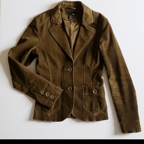 Corduroy H&M jacket